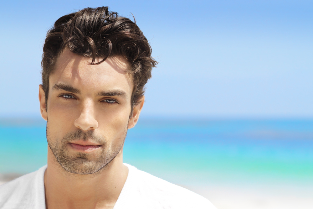 Brow Lift for Men | What to Expect